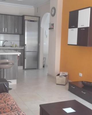 Residencial Lanzarote Puertito de Güimar