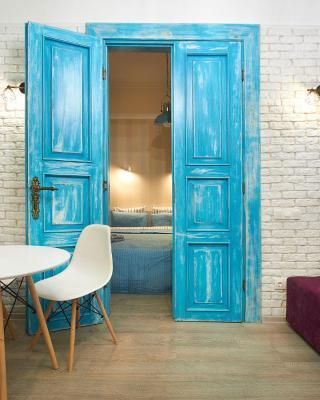 Apartment on Kirova