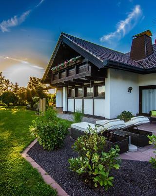 Landhaus Rhönium