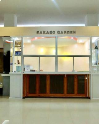 Sakaeogarden Hotel