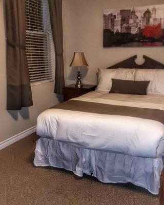 Cozy Suite no. 11