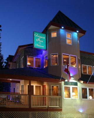 Frisco Inn on Galena