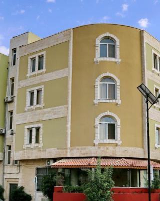 فندق رمان