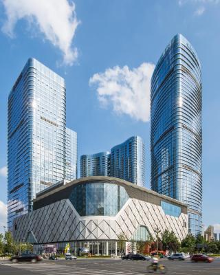 Mia Suites Chengdu Intime Center