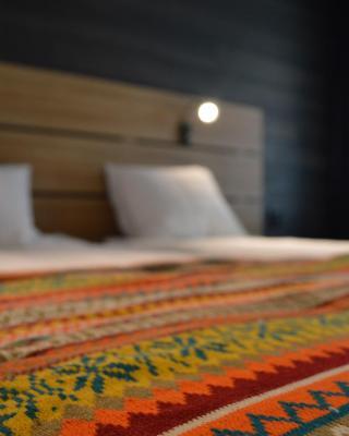 Hotell Stortorget, Östersund
