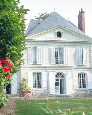 Bagatelle Bed & Breakfast en Touraine