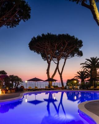 فندق باجليوني كالا ديل بورتو - الفنادق الرائدة في العالم