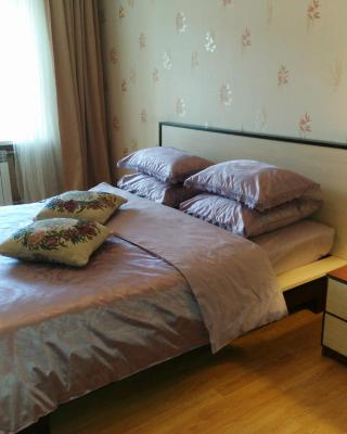 Apartments Uyut