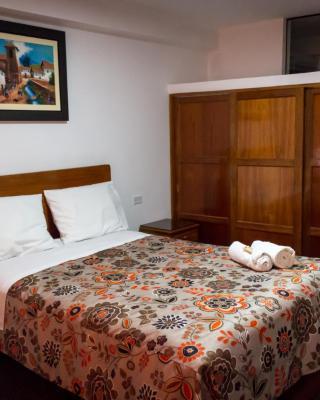Plaza Hotel Huanuco
