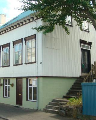 Ranargata Apartment