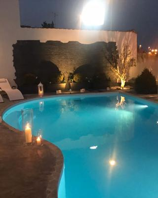 Residence del sole Manfredonia