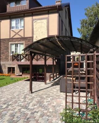 Guest House Reisen Haus