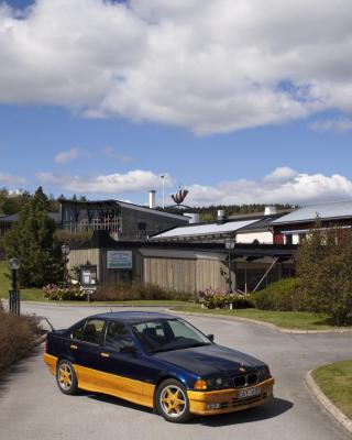 STF Hotel & Hostel Persåsen