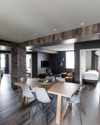 Acco Luxury Apartments