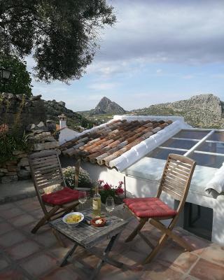Casa de temporada Casa Cabra (Espanha Montejaque) - Booking.com