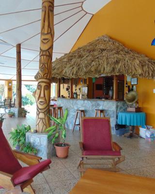 Gumbo Limbo Jungle Resort