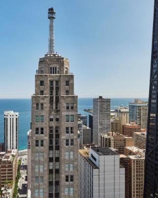 فور سيزونز شيكاغو