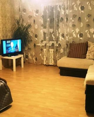 Sweet home in Proezd Stroiteley