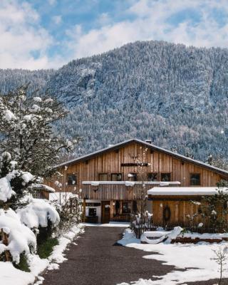 BauernLodge Alpin Appartements