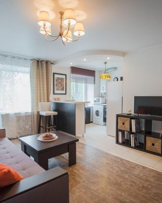 Nine Nights Apartments on Kuznetsova 57
