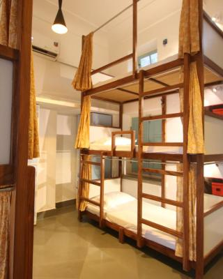 Jaipur Jantar Hostel