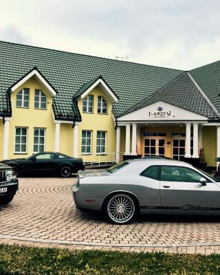 Imperial Casino&Hotel