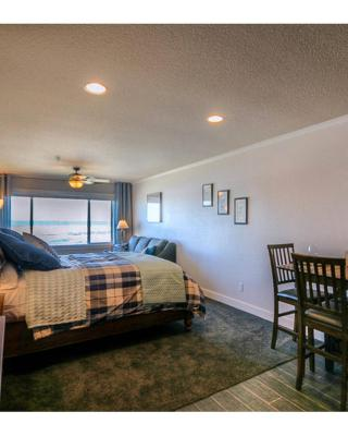Pacific View Lodging Inc.