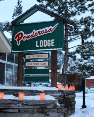 Ponderosa Lodge