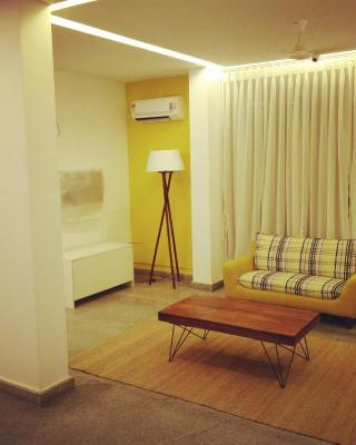 Hermit Crab Beach Serviced Apartments