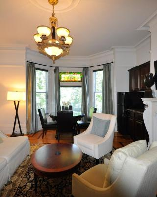 Bannerman Park Suites