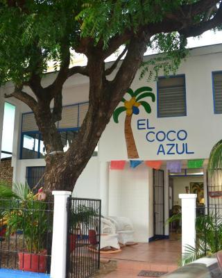 El Coco Azul