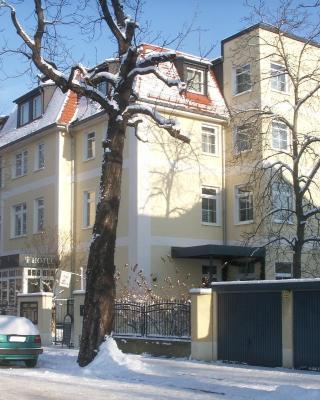 فندق AKZENT PRIVAT - Das Nichtraucherhotel