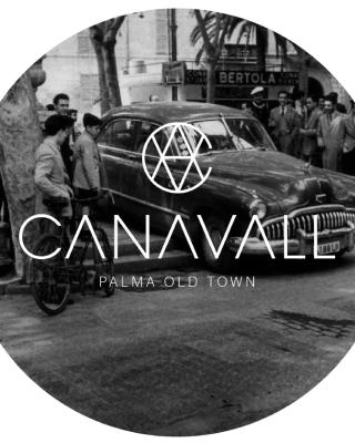 Canavall