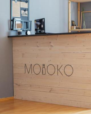 Moloko Hotel