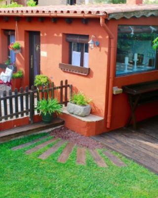 Casa Rosa Garden House