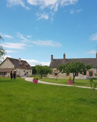 Le Village des Champs