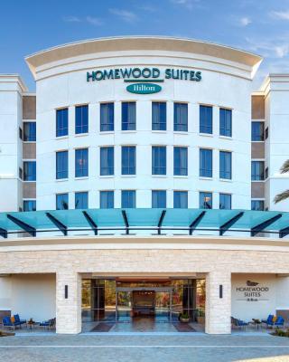 فندق هووموود سويتس باي هيلتون سان دييغو سيركل/سي وورلد اريا