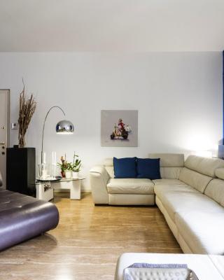 شقة ميلانو أبارتمنتس