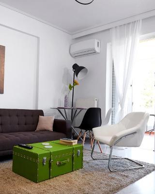 Boutique52 Luxury Apartments
