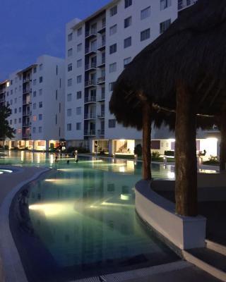 Condo en Cancun Yikal
