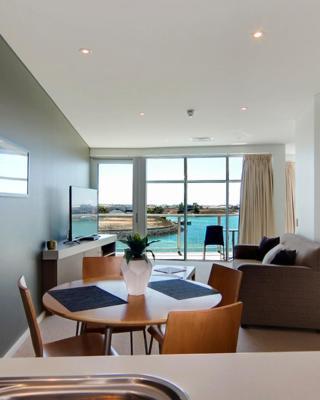 Marina Apartment Heritage Drive