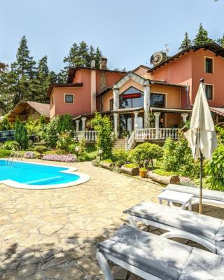 Family Hotel Kalvachevi