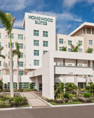 Homewood Suites by Hilton Sarasota-Lakewood Ranch