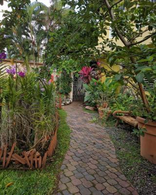 Orchid Cottage
