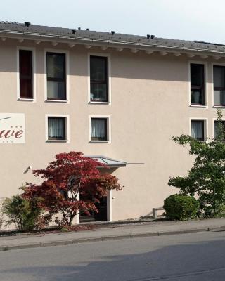 Hotel Garni Möwe