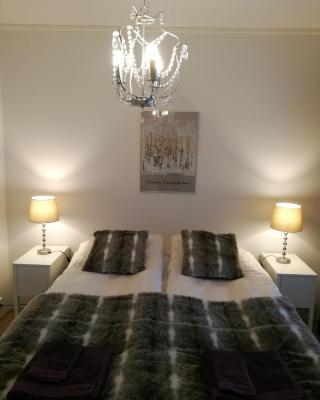 RovaVisit Apartments Siljo