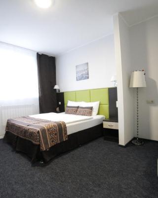 Avantgarde Hotel & Apart