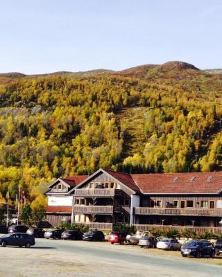 Raulandsfjell