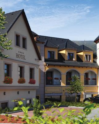 Zlatá Lípa – Wellness Hotel