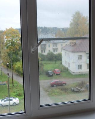 Apartment on Mira 8